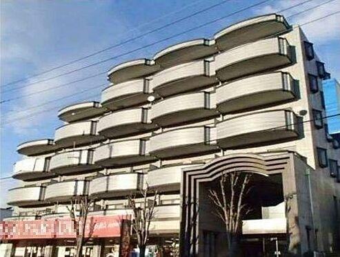 マンション(建物全部)-さいたま市緑区東大門3丁目 外観