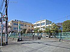 あきる野市立前田小学校 距離400m