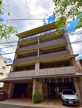 マンション(建物全部)-京都市下京区材木町 外観