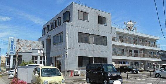 アパート-会津若松市天神町 外観