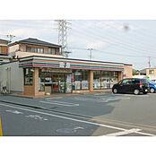 セブンイレブン日野万願寺2丁目店