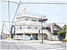 塾スクールIE武蔵村山校まで614m