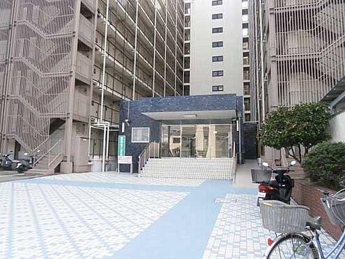 マンション(建物一部)-江戸川区中葛西1丁目 エントランス