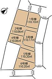 練馬区土支田3丁目