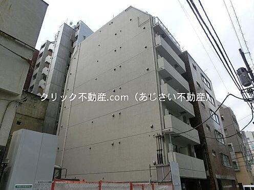 マンション(建物一部)-千代田区神田東松下町 外観