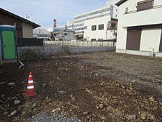 高倉町土地