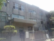 小学校筑波大学付属小学校まで477m