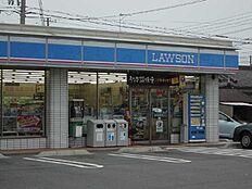 ローソン 姫路延末店 約710m