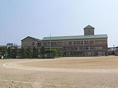 荒井小学校 約1540m