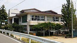 北野上小学校