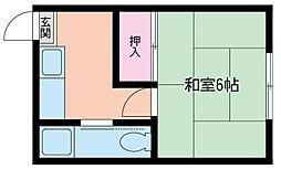 成瀬駅 2.8万円