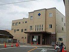 総合病院向井病院まで1372m