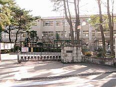 浜の宮中学校