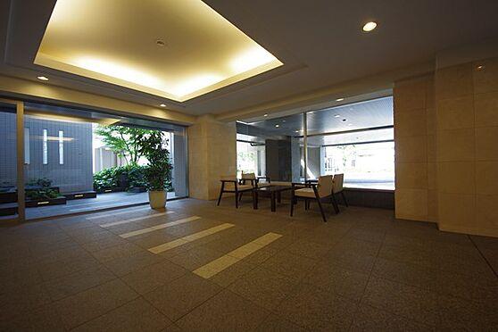 マンション(建物一部)-文京区小石川3丁目 安心のセキュリティ