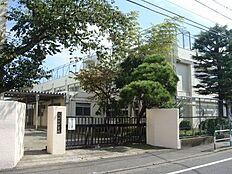 区立尾山台中学校 約1420m