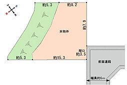 舞鶴市字行永