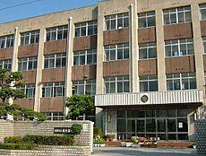 姫路市立南大津小学校 約280m