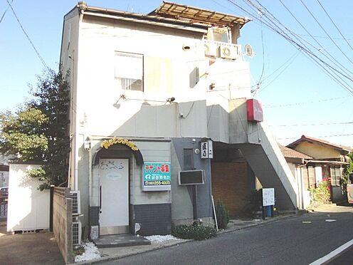 店舗付住宅(建物全部)-下関市綾羅木本町1丁目 外観