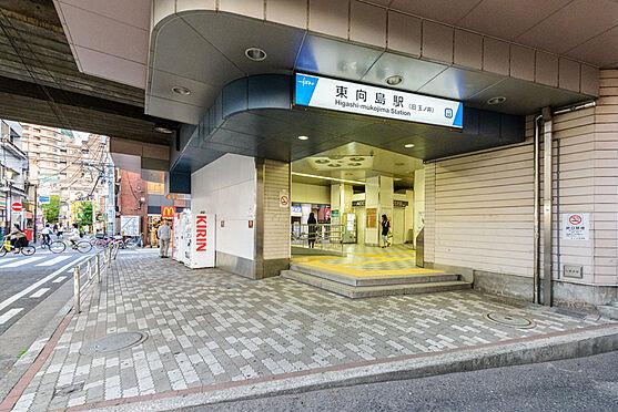 マンション(建物全部)-墨田区東向島6丁目 徒歩6分。東向島駅