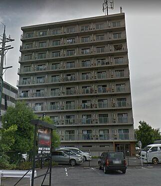 マンション(建物全部)-草津市野路9丁目 外観