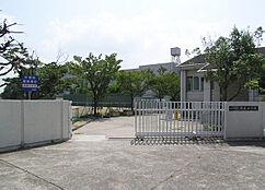 播磨中学校…約690m