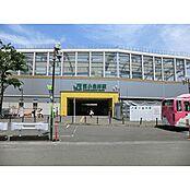 JR東小金井駅