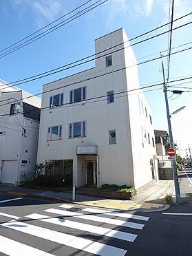 店舗事務所(建物全部)-世田谷区奥沢7丁目 等々力通り沿いに面して希少な立地です
