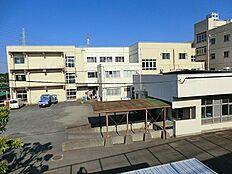町田市立成瀬中央小学校 距離約800m