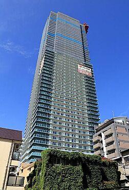マンション(建物一部)-神戸市中央区旭通4丁目 外観
