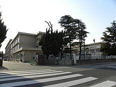 尾上小学校…約210m