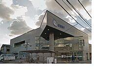 銀行紀陽銀行・六十谷支店まで1313m