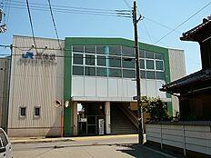 JR加古川線 厄神駅