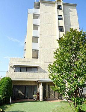 マンション(建物全部)-江戸川区東葛西7丁目 外観