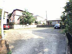 建築条件なし売地(約58.34坪)