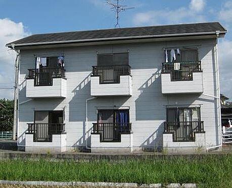 マンション(建物全部)-美濃加茂市本郷町7丁目 外観