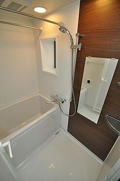 ビル(建物全部)-福岡市中央区荒戸1丁目 浴室は追焚き・暖房乾燥機付きで贅沢な暮らしを
