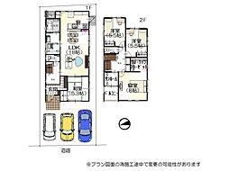 福井市春山2丁目