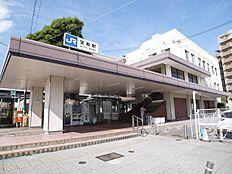 山陽本線 宝殿駅まで880m