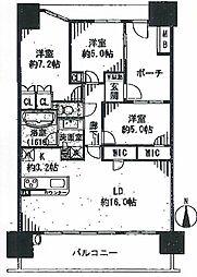 川崎市中原区今井上町