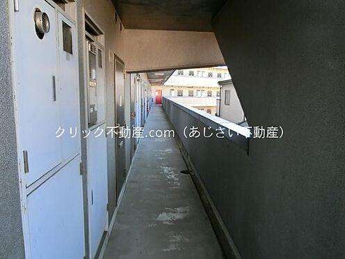 マンション(建物全部)-相模原市中央区清新5丁目 その他