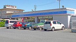 ローソン大和郡山外川町店まで約480m