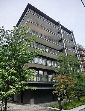 マンション(建物一部)-千代田区六番町 THE PARK HOUSE ROKUBANCHO