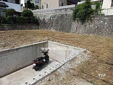 物件の駐車スペース