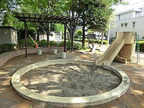 マンション(建物全部)-新宿区西落合1丁目 上高田北公園