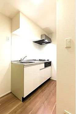アパート-相模原市中央区相生2丁目 キッチン