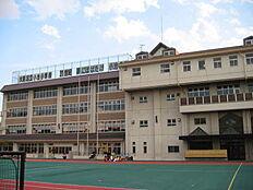 大田区立小池小学校(350m)