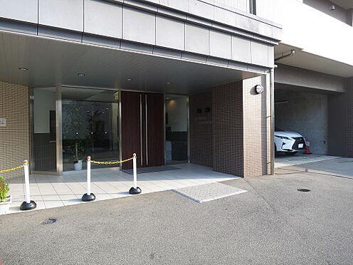 マンション(建物一部)-会津若松市中央3丁目 エントランスです