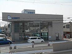 紀陽銀行六十谷支店