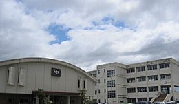 福崎東中学校