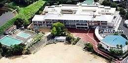 小学校西富田小学校まで2536m